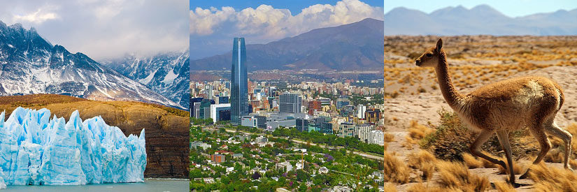 Moving to Chile