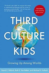 Third Culture Kids (book cover)