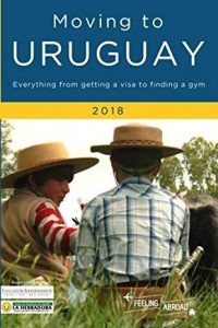 Moving to Uruguay (book cover)